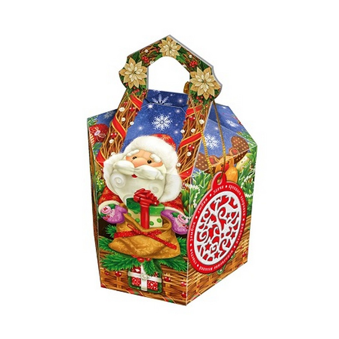 Детские новогодние подарки - Конфетный Двор