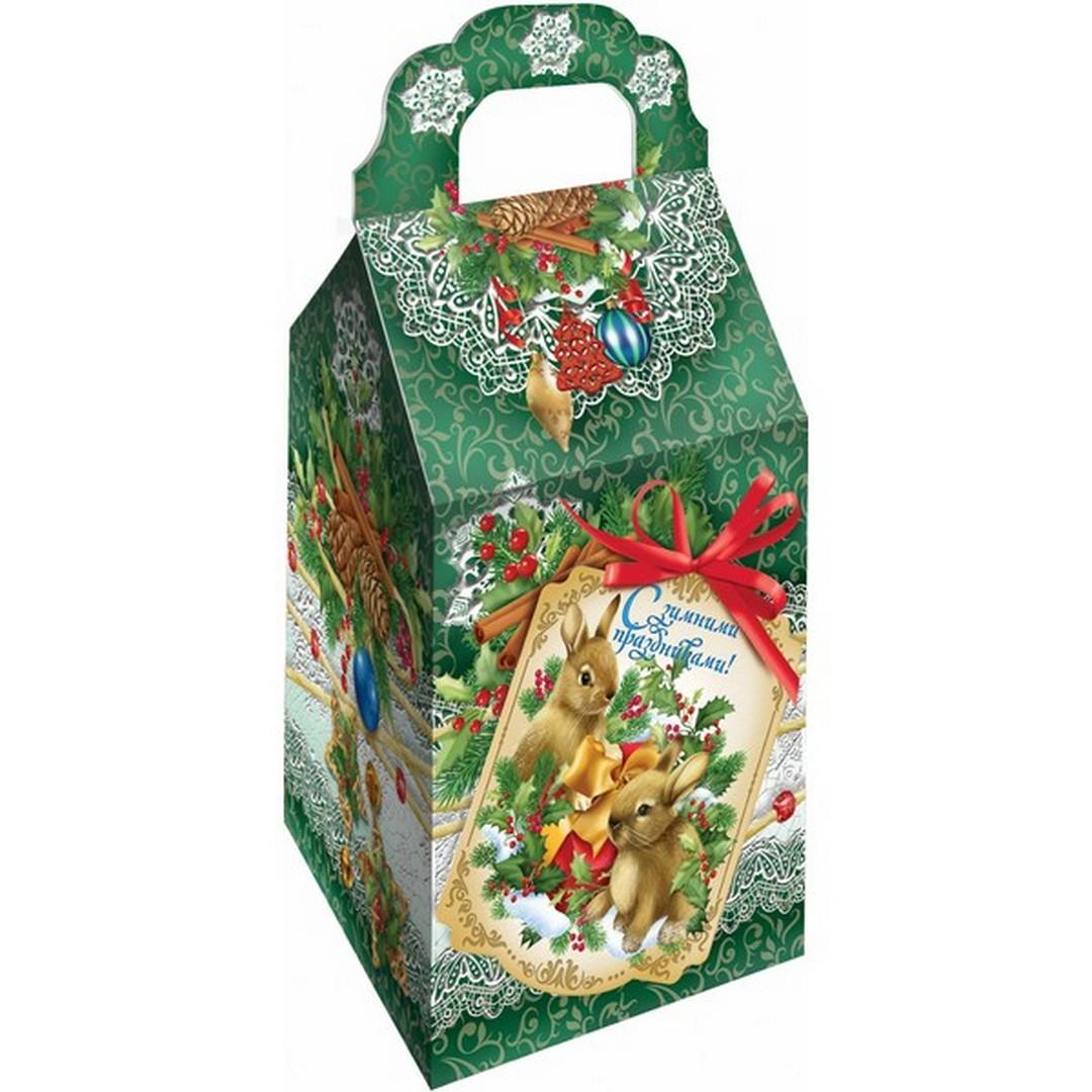 Упаковщица новогодних подарков екатеринбург 41