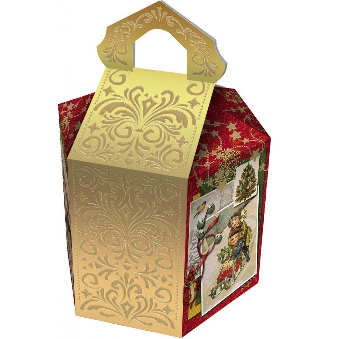 Упаковка для подарков рязанский проспект