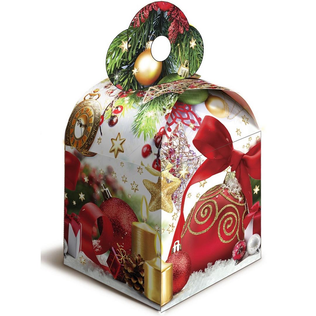 Подарок детям сотрудников на новый год